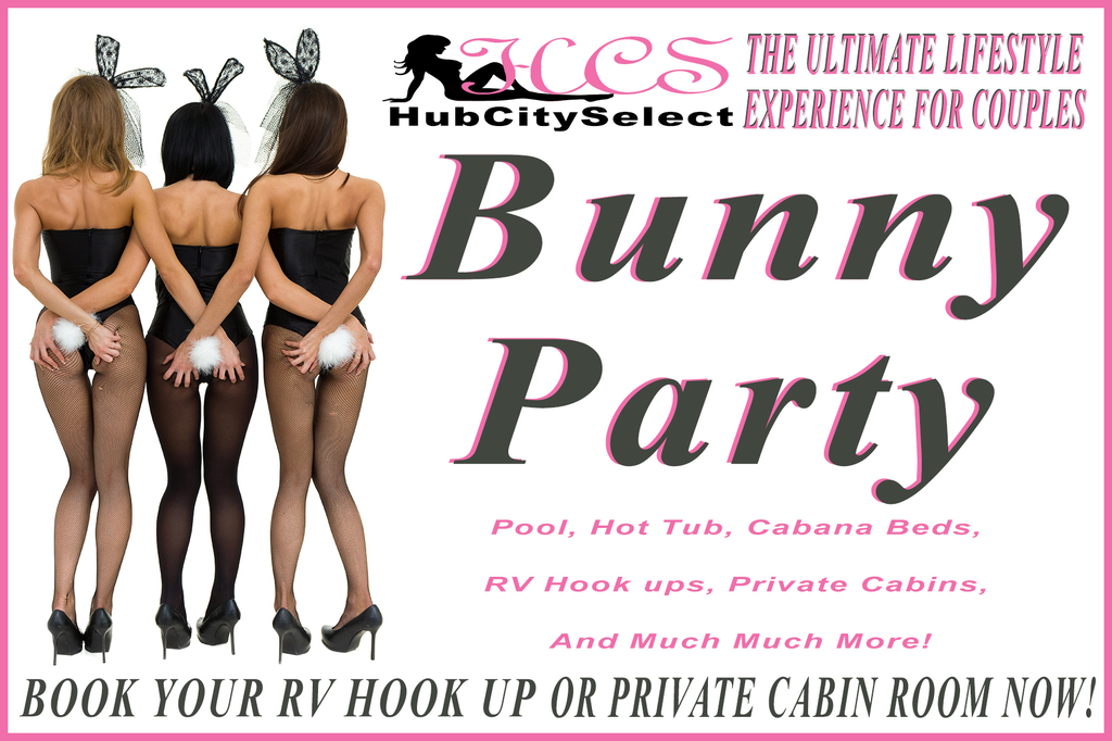 HCS Bunny Party and Best Couples Costume Contest 2021