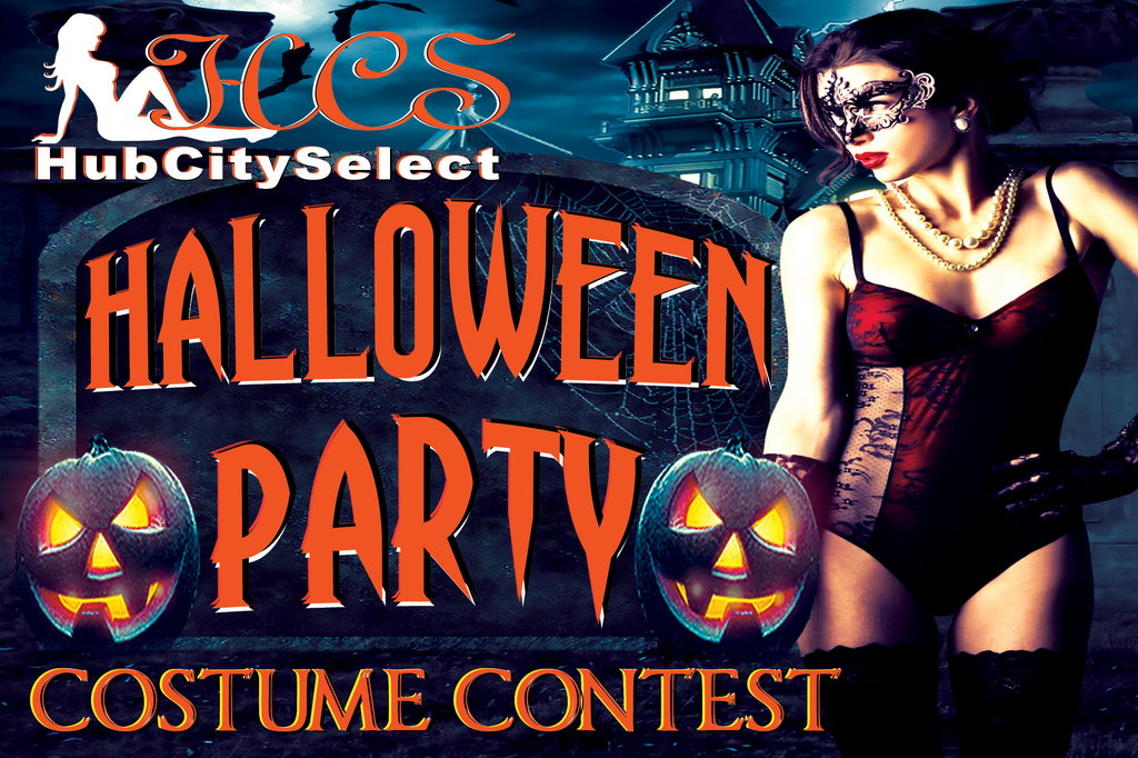 Halloween 2020 Sexy Costume Contest - $2000 in Cash & Prizes