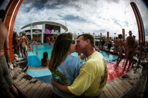 Hub City Select Couple's Cruise Vacation
