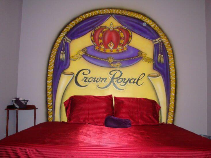Crown Playroom